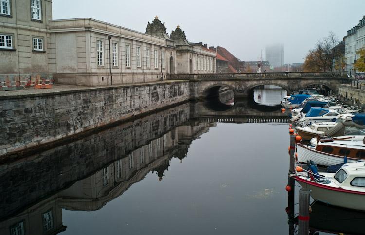 holmens kanal copenhagen